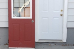 Door-replacement-after-showing-old-and-new-doors-