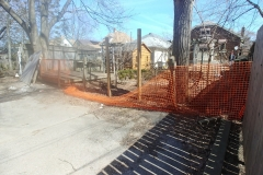 Fence-Repair-Rebuild-outside-view-before-