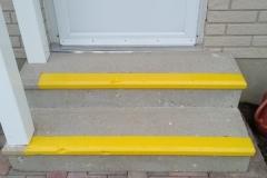 Rear Steps