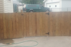Small-Fence-with-a-surprise-behind-after-