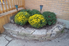 Flagstone-Garden-Wall-After