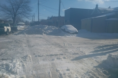 Commercial Snow Removal After 2