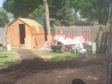 Handyman Elgin County Backyard Shed