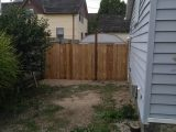 Handyman New Fence and Gate