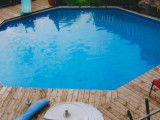 Pool Deck Elgin County Handyman
