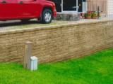 Retaining Wall Handyman