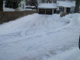 Snow Removal St. Thomas