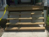 Steps Handyman St. Thomas ON