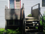 Deck Repair Handyman Elgin County