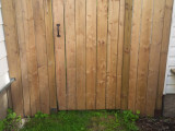 New Fence Handyman Elgin County